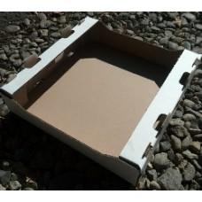Коробка 40х40х8см