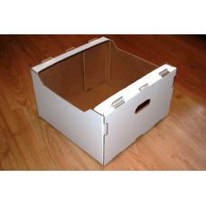 Коробка 40х40х24см
