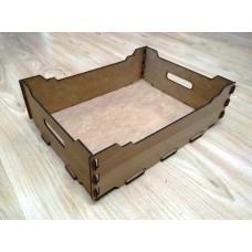 ящик для клубники, черешни