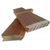 Уголок картонный для паллетирования