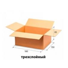 Гофрокороб 180х150х85